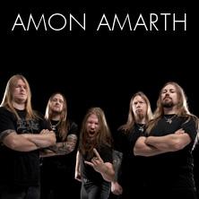 Amon Amarth Eventim