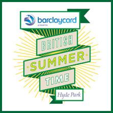 Barclaycard presents British Summer Time