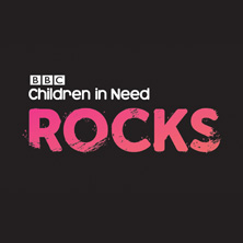 BBC Children In Need Rocks