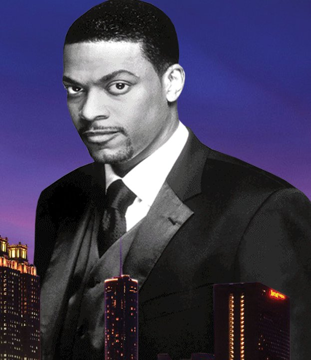 Chris Tucker - Chris Tucker