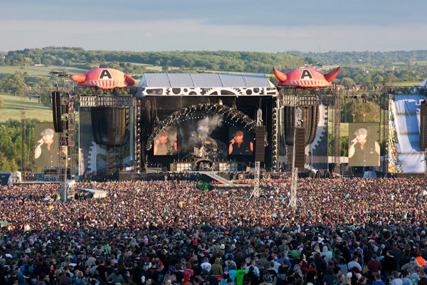 Download Festival  Download Festival 2013