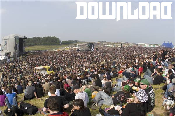 Download Festival - Download Festival 2013