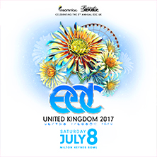 Electric Daisy Carnival UK