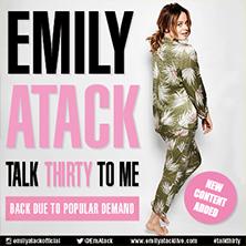 Emily Atack
