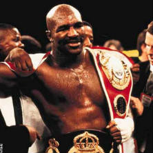 An Evening with Evander 'Real Deal' Holyfield