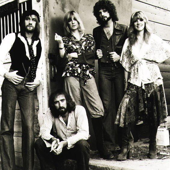 Fleetwood Mac - Eventim