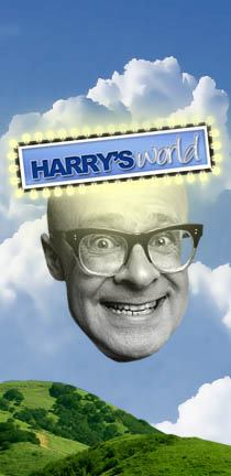 Harry Hill - Harry Hill