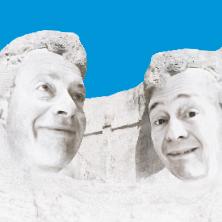 Harry Enfield & Paul Whitehouse