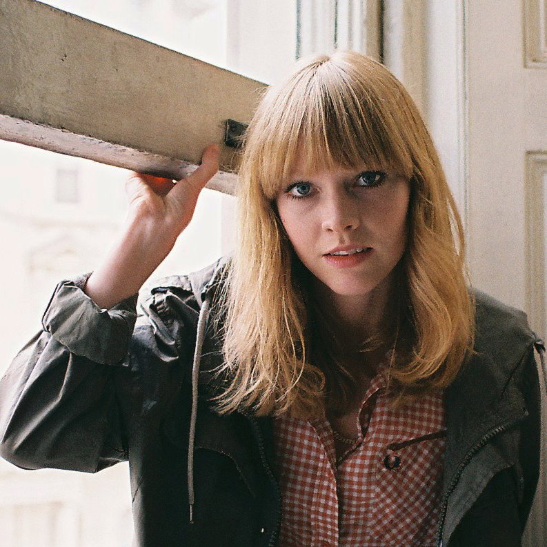 Lucy Rose - Lucy Rose