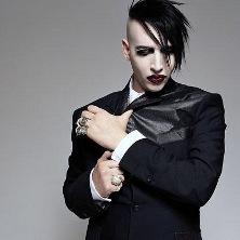 Manson Tour Tickets