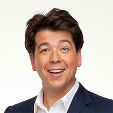 Image result for michael mcintyre