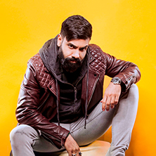 Out Of  Cats Paul Chowdhry