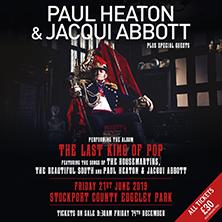 Paul Heaton & Jacqui Abbott