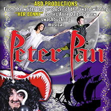Peter Pan - The Never Ending Story
