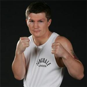 Hatton vs. Senchenko