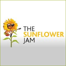 The Sunflower Jam