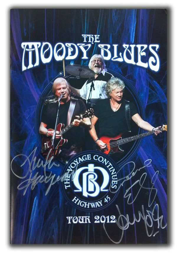 The Moody Blues  - The Moody Blues