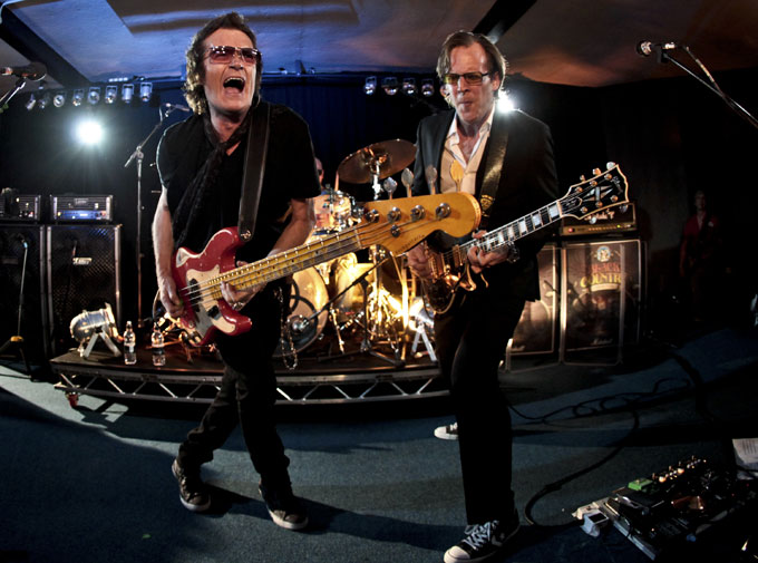 Black Country Communion - Black Country Communion tickets - the band live