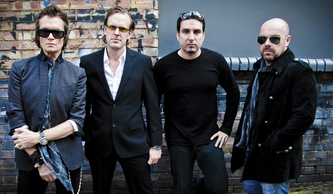 Black Country Communion - Black Country Communion tickets - the band
