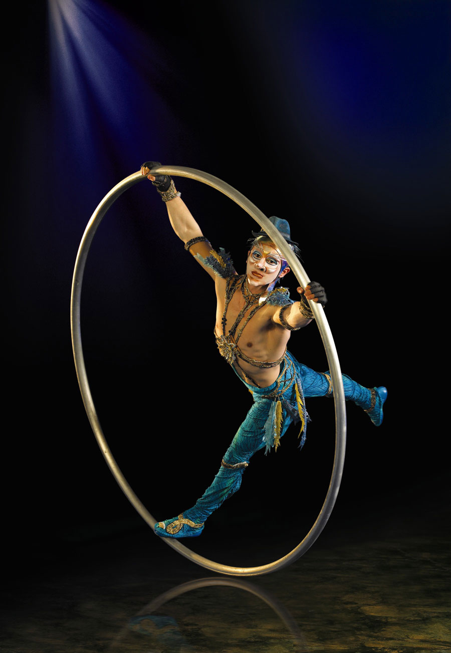 cirque du soleil 1 day ago  an equipment malfunction at a cirque du soleil performance last night in  washington state stopped the show and caused the rest of the.