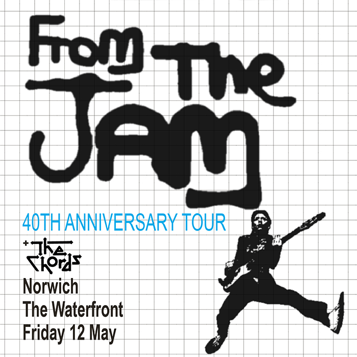 From The Jam - From the Jam - Norwich