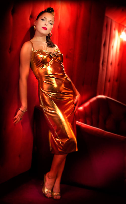 Imelda May - Imelda May tickets - promo shot