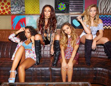 Little Mix - Little Mix 2015
