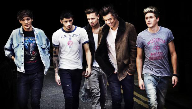 One Direction - One Direction 2013