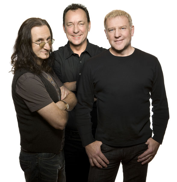 Rush - Rush tickets - promo