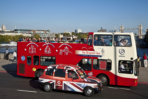 The Original London Sightseeing Tour - The Original London Sightseeing Tour