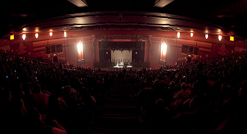 Hammersmith Apollo London - Hammersmith Apollo