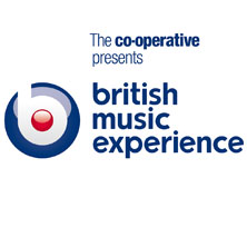 British Music Experience - Tickets
