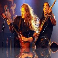 Limehouse Lizzy - Tickets