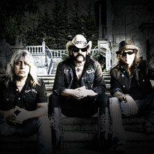Motorhead - Tickets