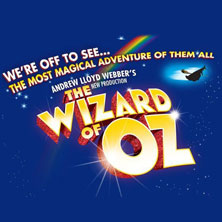 The Wizard Of Oz - Tickets