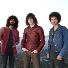 Wolfmother - Tickets