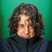 Alan Davies - Tickets