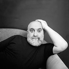 Alexei Sayle - Tickets