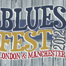 Bluesfest 2012 - Tickets