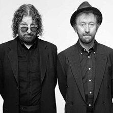 Chas & Dave - Tickets