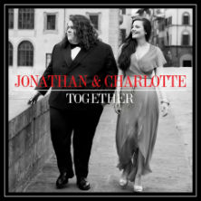 JONATHAN & CHARLOTTE - TOGETHER 2013 NOTTINGHAM - Tickets