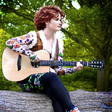 LISBEE STAINTON & SPECIAL GUEST ELEANOR MCEVOY LONDON - Tickets