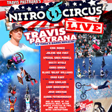 NITRO CIRCUS LIVE 2013 LONDON - Tickets