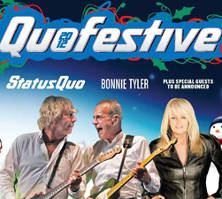 Quofestive 2012 - Tickets