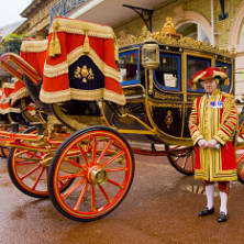 The Royal Mews, Buckingham Palace - Tickets