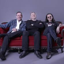 RUSH - CLOCKWORK ANGELS TOUR SHEFFIELD - Tickets