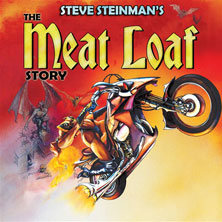 THE MEAT LOAF STORY: STARRING STEVE SEINMAN WHITLEY BAY - Tickets