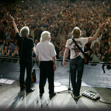 THE MOODY BLUES 2013 IPSWICH - Tickets
