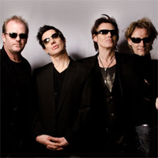 THEN JERICO: THE REPRISE TOUR LONDON - Tickets