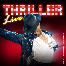 Thriller Live! Uk Tour